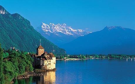Geneva Lake Geneva